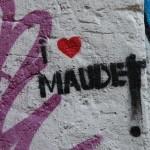 I LOVE MAUDET